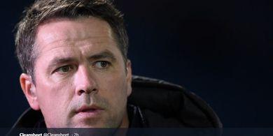 Michael Owen Sebut Empat Tim yang Realistis Bisa Juara Liga Inggris Musim Ini