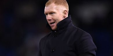 Paul Scholes Berharap Manchester United Rekrut Bintang Leicester City