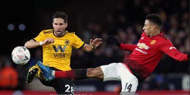Siap Ditampung 4 Klub Liga Inggris, Jesse Lingard Bocorkan Masa Depannya di Man United