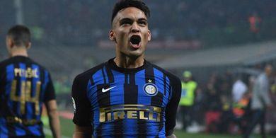 Lautaro Martinez Pilih Mauro Icardi atau Paulo Dybala di Inter Milan?