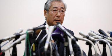 Skandal Suap Olimpiade 2020 Makin Merebak, Ketua JOC Pilih Mundur