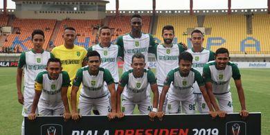 Persebaya Surabaya Sisipkan Agenda di Laga Menghadapi PS Tira Persikabo