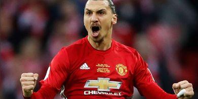 Terungkap Alasan Zlatan Ibrahimovic Tolak Bela Manchester City