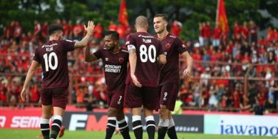 Liga 1 2019, Musim Ketiga PSM Makassar Ingin Sudahi Rasa Penasaran