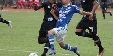 Live Streaming Persib Vs Tira-Persikabo dalam Lanjutan Liga 1 2019