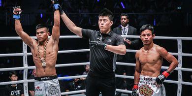 6 Atlet Berbakat Indonesia dalam ONE Championship
