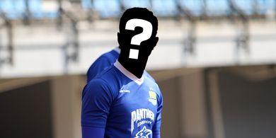 Berikut Ini Daftar 10 Pemain Baru Persib Bandung untuk Liga 1 2019