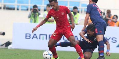 Timnas U-23 Indonesia Siapkan Mental untuk Ladeni Vietnam