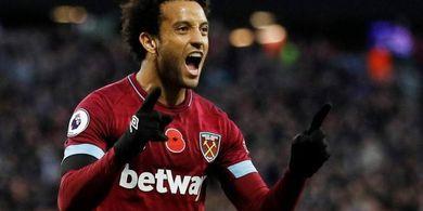 Bursa Transfer - Hazard Enggan Dilepas, Madrid Incar Felipe Anderson