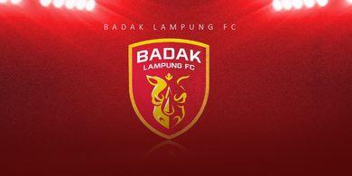 Perseru Badak Lampung FC Rilis Nama Skuat, Ada Eks Persija dan Persib