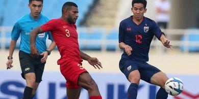 Dibantai Thailand, Hanya Ini Cara Timnas U-23 Indonesia untuk Lolos dari Fase Grup