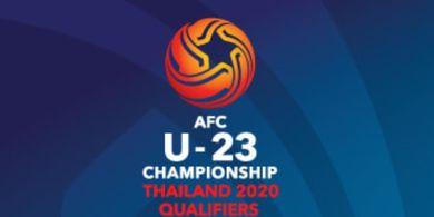 Timnas U-23 Indonesia Terbenam, Ini Hasil & Klasemen Grup K Kualifikasi Piala Asia U-23 2020