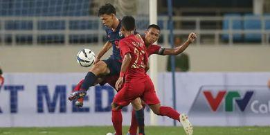 Lini Belakang Dievaluasi, Begini Susunan Pemain Timnas U-23 Indonesia