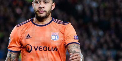 Bentuk Balas Dendam, Suporter Liverpool Inginkan Pemain Gagal Man United