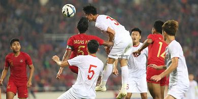 Berita Timnas U-23 Indonesia - Sejarah Buruk Terulang hingga Strategi Penentu