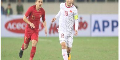 Media Thailand Nilai Kemenangan Vietnam atas Timnas U-23 Indonesia seperti Ini