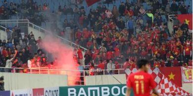 AFC Ancam Timnas U-23 Vietnam Sanksi Berat Usai Hadapi Timnas U-23 Indonesia