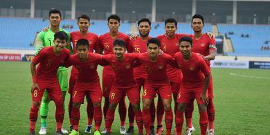 Agenda Timnas U-23 Indonesia Bakal Bertambah Sebelum SEA Games 2019