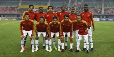 Prediksi Posisi Indonesia di Peringkat FIFA Setelah Menang Melawan Myanmar
