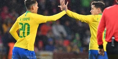 Timnas Brasil Rilis Skuad Copa America 2019, 1 Andalan Liverpool Tak Masuk