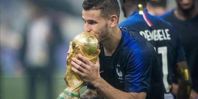 Rencana Peserta 48 Negara di World Cup 2022 Dimentahkan FIFA