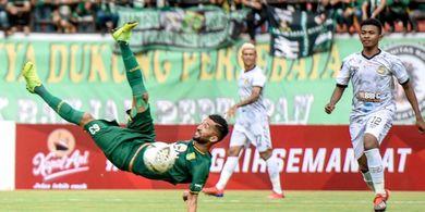Menang 11-0, Eks Pemain Persebaya Cetak Quat-trick dan Bawa Klubnya ke Perempat Final