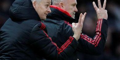 Manchester United Gugur, Bejibun PR Menanti Ole Gunnar Solskjaer