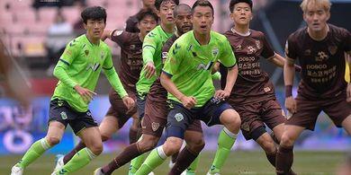 Ada Regulasi Baru, Pemain Indonesia Punya Peluang Besar untuk Main di Liga Korea Selatan