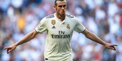 Man United Bisa Dapatkan Gareth Bale Secara Murah dengan Cara Ini