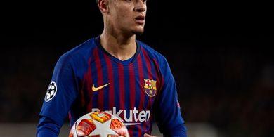 Barcelona Terlalu Boros Habiskan Banyak Uang setelah Menjual Neymar
