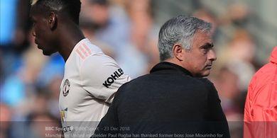 Jose Mourinho: Pemain yang Tidak Sejalan Akan Sebut Saya Berengsek