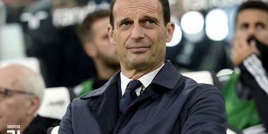 Mundur dari Juventus, Allegri Sudah Ditunggu 3 Klub Raksasa Eropa