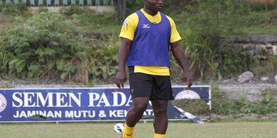 Selangkah Lagi, Sriwijaya FC Dapat Pemain Naturalisasi asal Kamerun