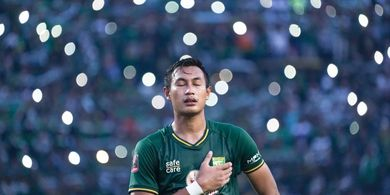 Jelang Lawan PSM Makassar, Persebaya Kehilangan Dua Bek Jangkar