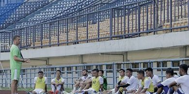 Persib Punya Modal Berharga untuk Menghadapi Borneo FC