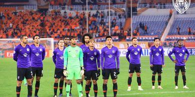 Malam Ini, Jawara Malaysia Bakal Diancam Eks Pilar Manchester United