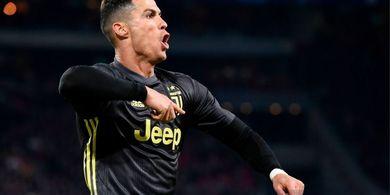 Cristiano Ronaldo Ingin Juventus Beli 2 Rekannya di Real Madrid