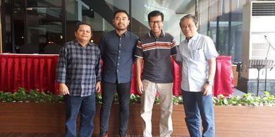 Sriwijaya FC Adakan Rapat dengan PSSI, APPI, dan PT LIB demi Lunasi Gaji Pemain