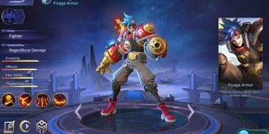 Mengenal Skill dan Kekuatan Hero Terbaru Mobile Legends: X.Borg
