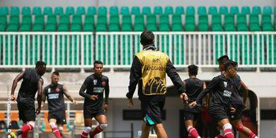 Catatan Hitam Lini Pertahanan PSM Makassar dari Laga Kontra PSS