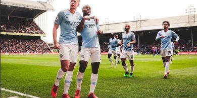 Gagal Quadruple, Manchester City Masih Bisa Samai Rekor Tim Perempuan Arsenal