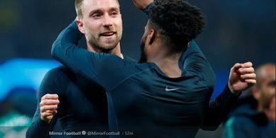 Tak Digubris Real Madrid, Eriksen Disarankan Hengkang ke Liverpool