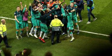Arsenal dan Tottenham, Usaha Duo London Utara Menorehkan Sejarah