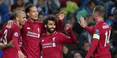 Dengan Liverpool, Juergen Klopp Berada Dalam 2 Dilema Besar Musim Ini