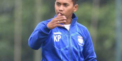 Alumni Garuda Select akan Menambah Amunisi Persib Bandung U-18