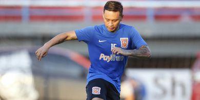 Borneo FC Mungkin Tanpa Eks Persija Saat Hadapi Persib Bandung