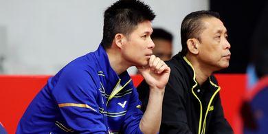 Piala Sudirman 2019 - Ketua Asosiasi Bulu Tangkis Malaysia Waspada di Grup Sulit