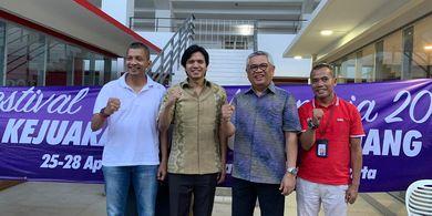 PRSI Gelar Festival Akuatik Indonesia untuk Seleksi PON