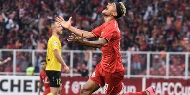Klasemen Grup G Piala AFC 2019, Kans Persija Jakarta Kian Tipis