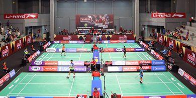 Palembang Siap Menyambut Djarum Sirkuit Nasional 2019